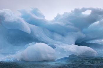 FJL0819_0620_Deep blue (Franz Josef Land, Russia)