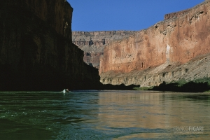 ARI1007_0171_Across the Grand Canyon on the Colorado River (Arizona, USA)