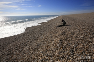 ING0416_0175_Chesil beach on the Jurassic Coast (Dorset, England)