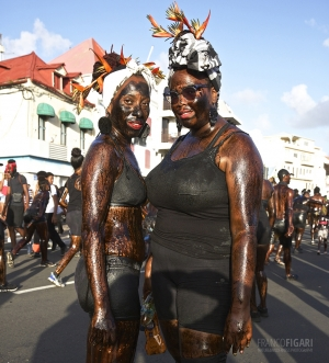 MAR030319_0336_Carnival in Martinique