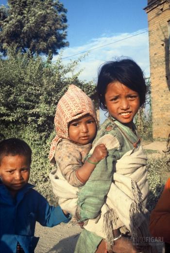 NEP1178_0316_Meetings near Pokhara (Nepal)
