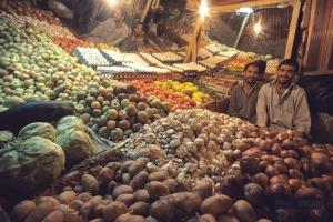 PAK0704_0324_Skardu market (Pakistan)