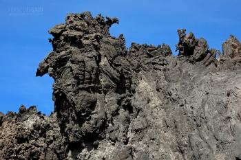 SAR0417_0740_Lava rocks on san Pietro Island (Sardinia, Italy)