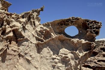SAR0417_0758_Lava rocks on san Pietro Island (Sardinia, Italy)