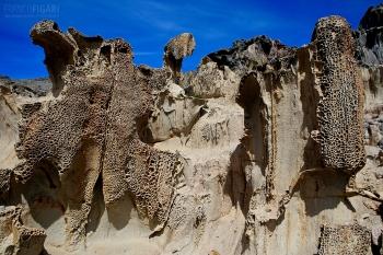 SAR0417_0763_Lava rocks on san Pietro Island (Sardinia, Italy)