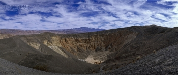 USA1099_0743_Meteor Crater (Death Valley, California, USA)