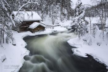 FIN0215_0355_Myllykoski rapids (Northern Finland)