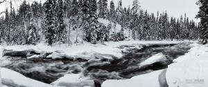 FIN0212_0377_The Aallokkkoski rapids of Kitkajoki river (Northern Finland)
