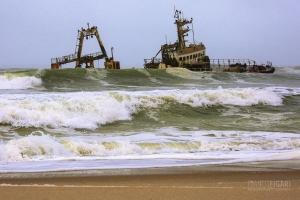 NAM0815_0404_Wreck on the Skeleton Coast (Namibia)
