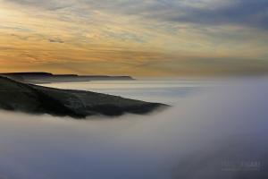 ING0506_0414_Lights of dawn on the Jurassic Coast, Dorset (England)
