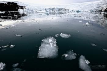FJL0819_0814_Glacier in Smith Bay on George Land Island (Franz Josef Land, Russia)