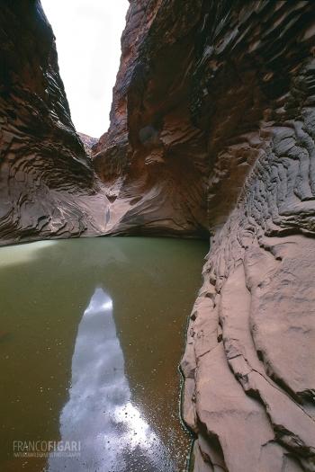 ARI1007_432_Hidden corners in the Grand Canyon (Arizona, USA)