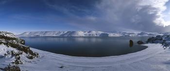 ISL0309_433_Lake Kleifarvatn (Iceland)